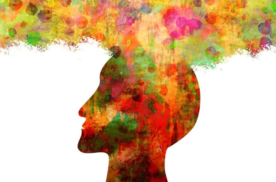 glava puna boja