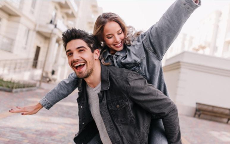 nasmejani par
