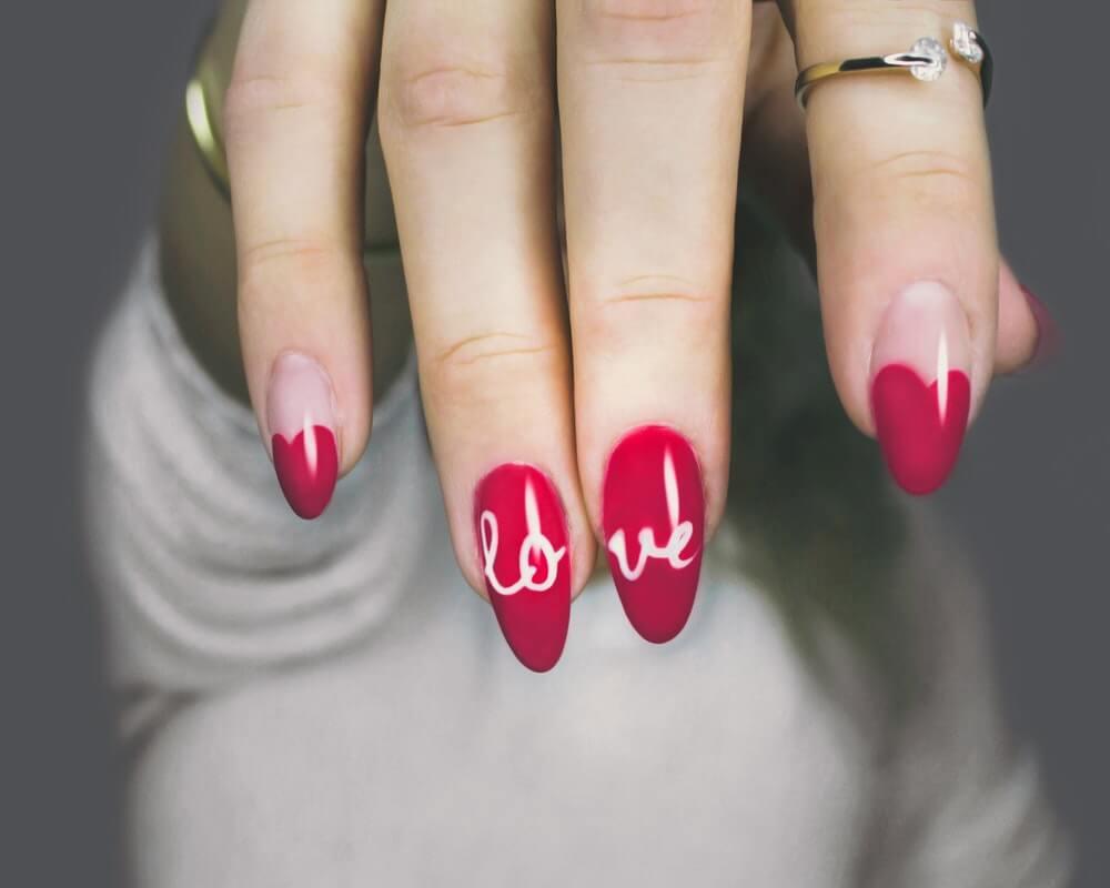 nokti-love-manikir