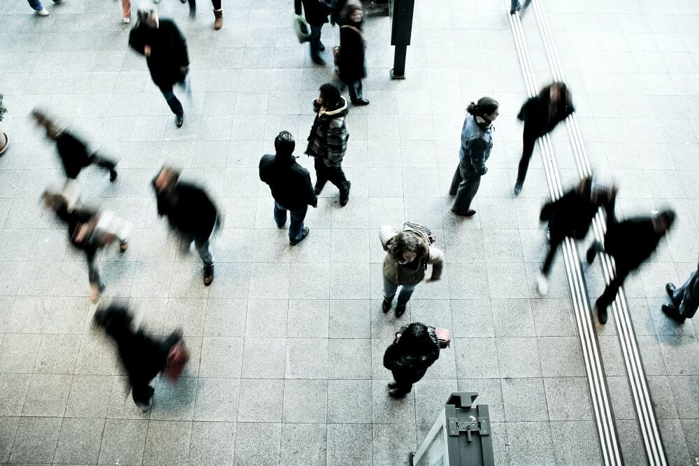 ljudi-trg